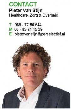 Pieter van Stijn, Interim opdrachten en DBA