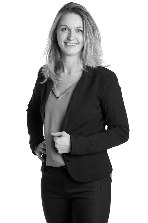 Perselectief werving en selectie, Corine Schoonderbeek