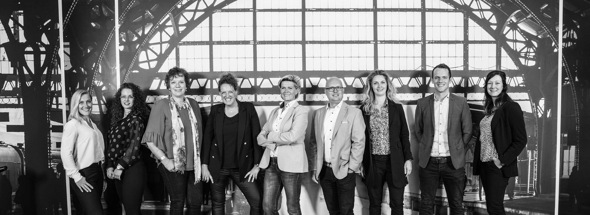 Team Perselectief Apeldoorn