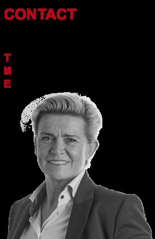 Linda Teelken consultant werving en selectie