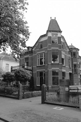 Perselectief kantoor Apeldoorn
