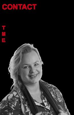 Perselectief Consultant - Sanne Oude Nijhuis